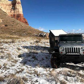 offraod rv little sniper jeep