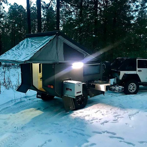 offraod rv little sniper night light overlander