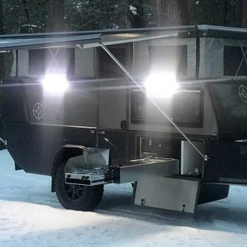 offraod rv sniper x night light overlander