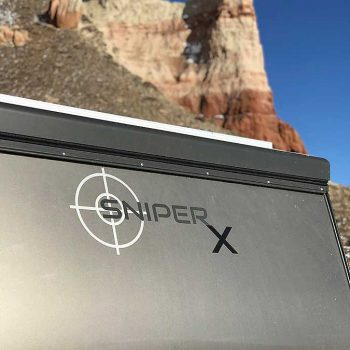 offraod rv sniper x up close