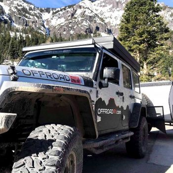 Overland Campers Gallery Offroad RV Camper Trailers Photos