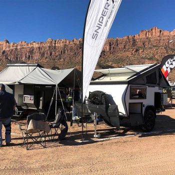 offroad rv overland campers sniperx show
