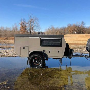 offroad rv overland campers sniperx water