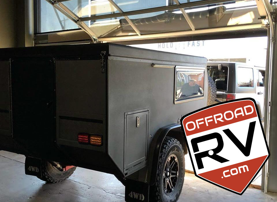 offroad rv showroom overland campers