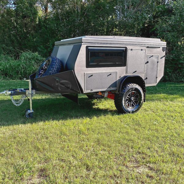 offraod rv little sniper side overlander
